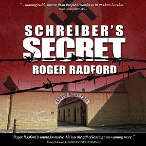 SCHREIBER'S SECRET Evokes Long Shadows of the Holocaust