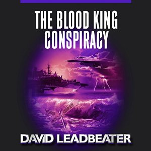 The Blood King Conspiracy
