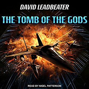 The Tomb of the Gods by David Leadbeater