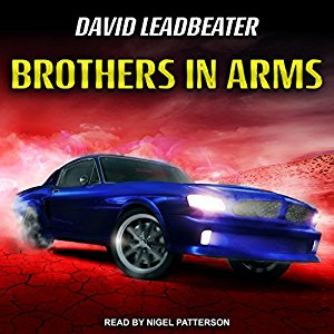 Brothers in Arms by David Leadbeater