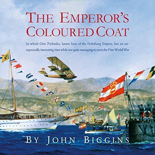 The Emperor's Coloured Coat